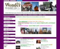 บริษัท วันเดอร์เวิลด์ทราเวล จำกัด - we-wonderworldtravel.com