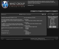 บริษัท วิซ กรุ๊ป ครีเอชั่น จำกัด - whizgroupcreation.com