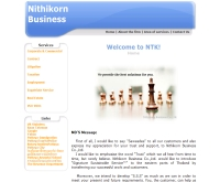 บริษัท นิธิกร บิสสิเนส จำกัด - nithikorn.com