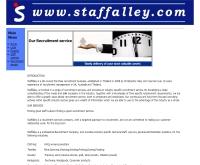 บริษัท แอลลี่เวย์ จำกัด - staffalley.com