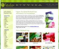 สบู่ไทยแลนด์ - saboothailand.com