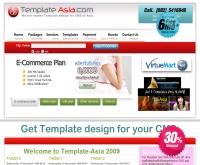Template-asia.com - template-asia.com