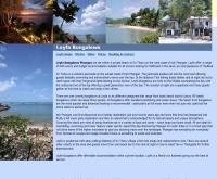 ลอยฟ้าบังกาโลว์ - loyfa-bungalows-phangan.info