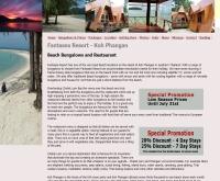 แฟนตาซีรีสอร์ท - fantasea-resort-phangan.info