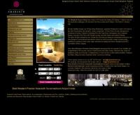 เบสท์เวสเทิร์นพรีเมียร์อะมาเรนท์ - amaranthhotel.com