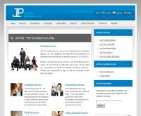 บริษัท จ๊อบ พลัส แมนเพาเวอร์ จำกัด - jobpluz.com