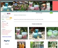 เฮิร์บแอนด์สปาดอทคอม - herbandspa.com
