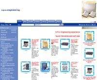 S.P.U.Engineering - spuengineering.com