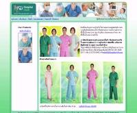 บริษัท ไทย พาราไดซ์ อาร์ทีแซนส์ จำกัด - hospitalcloth.com