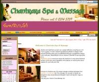 จันทร์ธาราสปา  - chantrara-spa.com