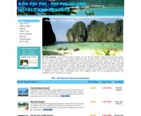 พีพีโฮเทลรีสอร์ท - phiphihotelsresorts.com