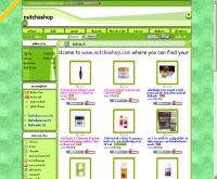 Nutcha Shop - nutchashop.com