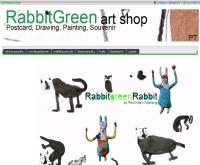 ร้านกระต่ายเขียว - rabbitgreenshop.com