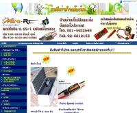 มินิอาร์ซีฟายอิ้ง - minircflying.com