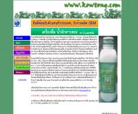 เครื่องดื่มน้ำผักคาวตอง - kowtong.com