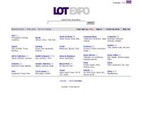 ล็อทเอ็กซ์โป - lotexpo.com
