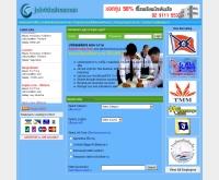 จ็อบฟอร์ไทยซีแมน - job4thaiseaman.com
