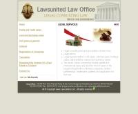 สำนักกฏหมายลอร์ยูไนเต็ด - lawuniteds.com