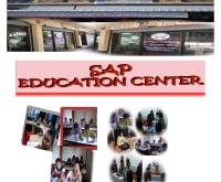 ศูนย์พัฒนาการเรียนรู้ - sapcenter.net