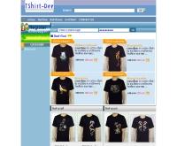 ทีเชิร์ต-ดี - tshirt-dee.com
