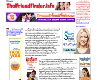 ThaiFriendFinder - thaifriendfinder.info/