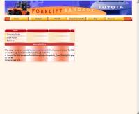โฟคลิฟท์บางกอกดอทคอม - forkliftbangkok.com
