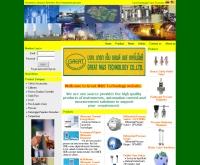 บริษัท เกรท เอ็ม แอนด์ เอส เทคโนโลยี จำกัด - greatmstech.com