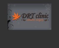 คลีนิกศัลกรรมดีอาร์ที - drt-clinic.com