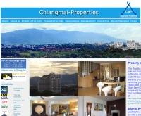 Chiangmai-properties - chiangmai-properties.com