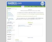 ทนายความ ณัฐฎ์ณกฤช - nakrich.com