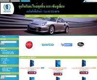 บริษัท เซ็นจูเลี่ยน บิสิเนสกรูป จำกัด - centurion-auto.com