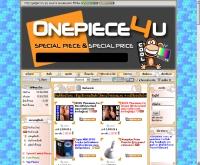 วันไพซ์4ยู - onepiece4u.com