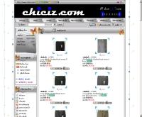ชิซิก - chiciz.com