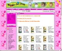 วอนเดอร์แพทช็อป ดอทคอม - wonderpetshop.com