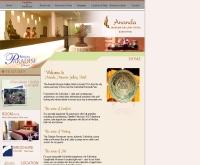 อนันดามิวเซียมแกลเลอรี่ โฮเทล  - anandasukhothai.com