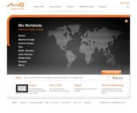 Mio Technology - mio.com