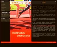 เทรคมาสเตอร์ - trackmaster-sports.com
