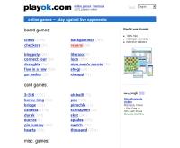 เพลย์โอเค - playok.com