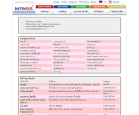 เน็ตรีจิส - netregis.info