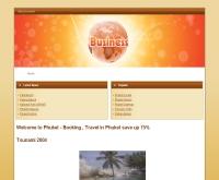 Phuket Booking - phuket-booking.net