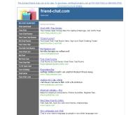 เฟรนด์แชท ดอทคอม - friend-chat.com