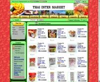 ตลาดไทยอินเตอร์ - thaiintermarket.com