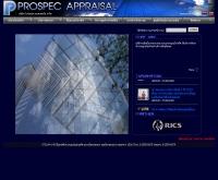 บริษัท โปรสเปค แอพเพรซัล จำกัด - prospec.co.th