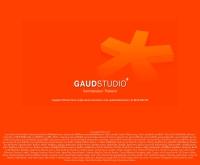 กอดสตูดิโอ - gaudstudio.com