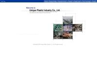 บริษัท ยูนิคอุตสาหกรรมพลาสติก จำกัด - uniqueplastic.com