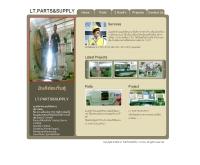 บริษัท แอลทีพาร์ทแอนด์ซัพพลาย จำกัด - cnc-ltparts.com