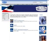 กลุ่มบริษัทไทยโรอิท - tyrolit.co.th