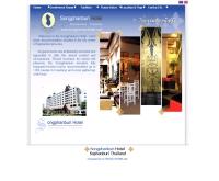 โรงแรมสองพันบุรี - songphanburihotel.com