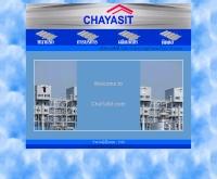 บริษัท ชยสิทธิ์ จำกัด - chayasit.com