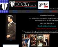 ร็อคกี้ไทเลอร์ - rockytailor.com